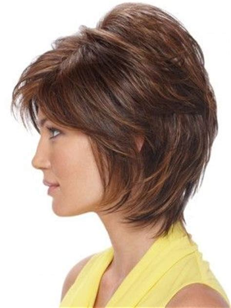 1980s shag hair cut for women 199 best images about hair cuts for fine hair on pinterest