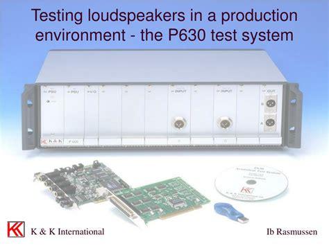 testing loudspeakers books testing loudspeakers joseph d 39 appolito pdf