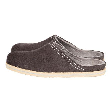 vilten dames sloffen slipper garden slippers pantoffels