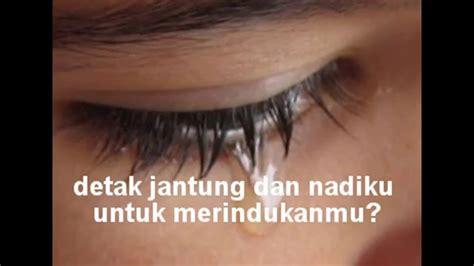 kata kata cinta sedih  kata kata romantis sedih