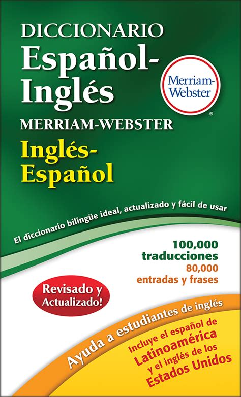 traduccion de layout en espanol shop for merriam webster bilingual dictionaries
