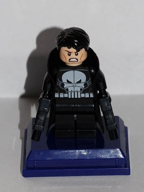 Bootleg Lego The Punisher 1 bootleg punisher brickset forum