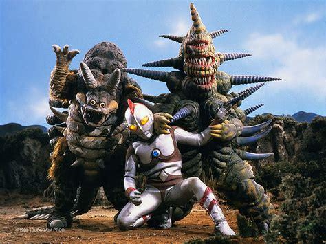 film semua ultraman vs semua monster the rise of ultraman original universe 1966 2006