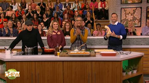 The Chew Audience Giveaways - city toronto watch full tv episodes online see tv schedule