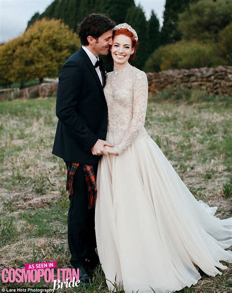 actress emma watkins the wiggles emma watkins gushes about wedding to