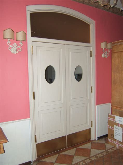 porte per ristoranti porte per interni fadini mobili cerea verona