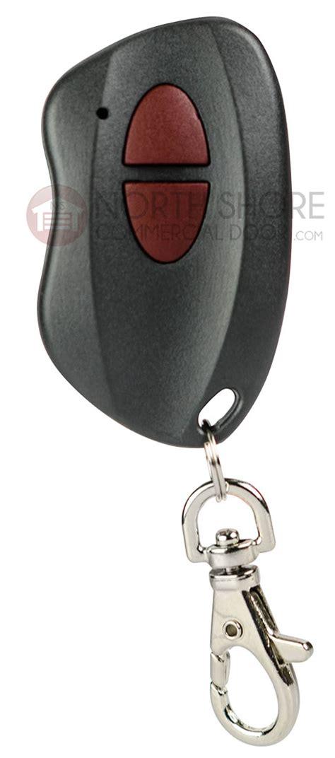 Monarch Garage Door Opener Transmitter Solutions Monarch 433tspw2k Gate Opener Remote