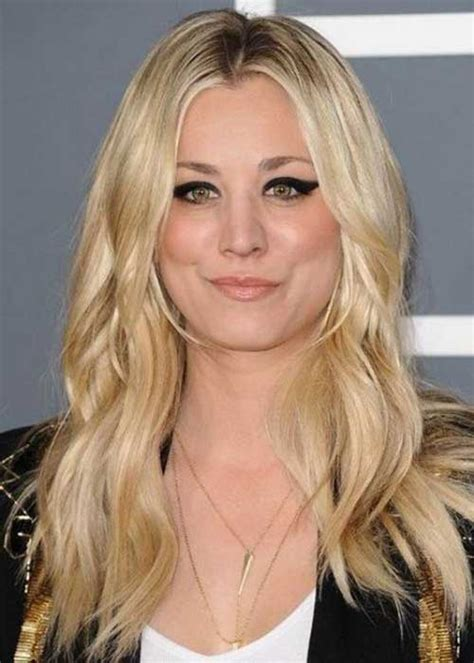 haircuts for round face and long thin hair 20 best long hairstyles for round faces hairstyles
