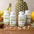Rawjuvenate Detox Review by 4 Week Rawjuvenate Complete Organic Detox Vegan Cuts