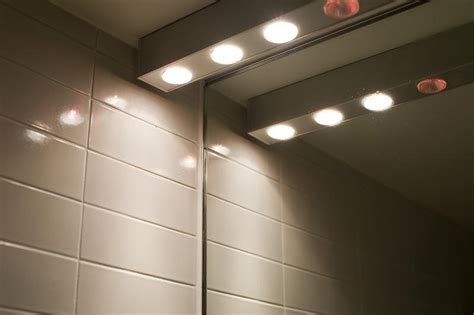 Bathroom Halogen Lights Free Image Of Electric Lighting
