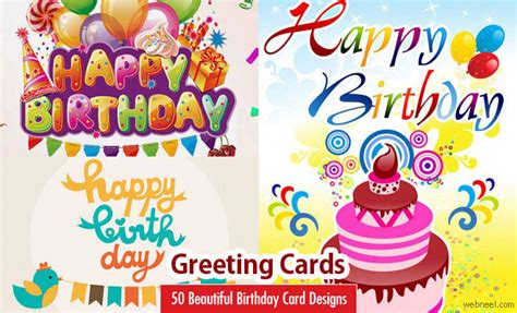 happy birthday message with design 50 beautiful happy birthday greetings card design exles