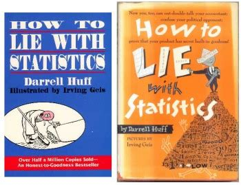 lies statistics how to lie with statistics bite size stats series books this is what bill gates summer reading list looks like