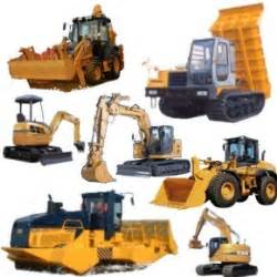 necessary equipment for house construction