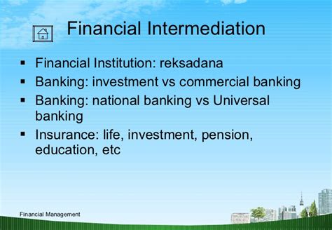 Mis Degree Vs Mba by Modern Finance Theory Ppt Mba