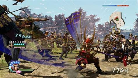 Samurai Warriors 4 Ii Bd Ps4 Anunciado Samurai Warriors 4 Empires Para Ps3 Ps4 Y