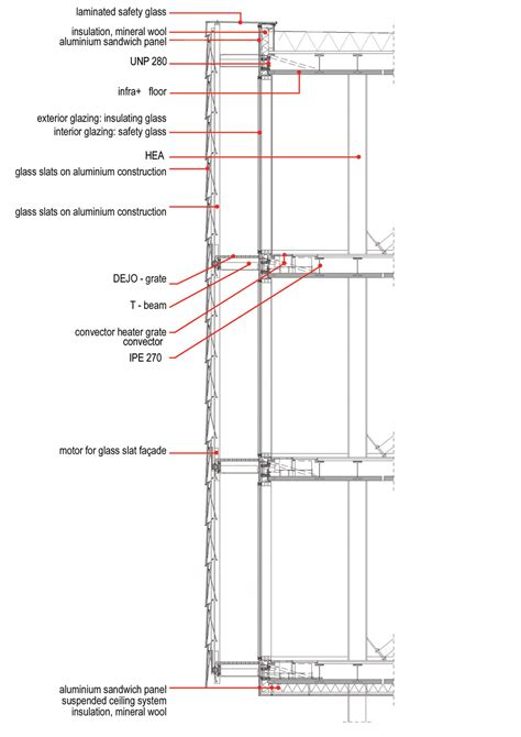 sandwich pattern engineering gallery of kraanspoor oth architecten 39