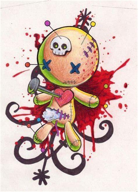 tattoo voodoo expo facebook voodoo doll tattoo voodoo doll pinterest doll tattoo