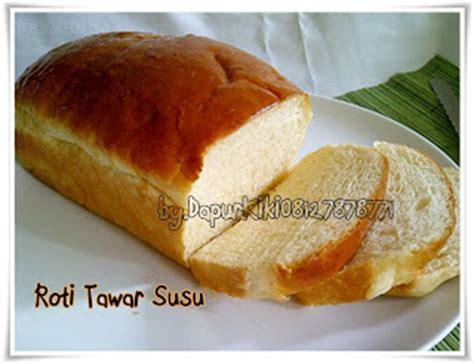 membuat roti di magic com ncc breadweek roti tawar susu by kiki marsenda