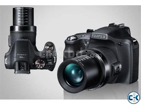 Kamera Dslr Fujifilm Finepix Sl300 fujifilm finepix sl300 14 mp mini dslr clickbd