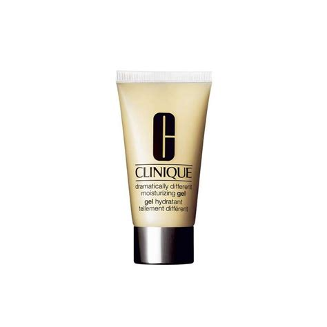 Clinique Dramatically Different Gel clinique dramatically different moisturizing gel 50 ml