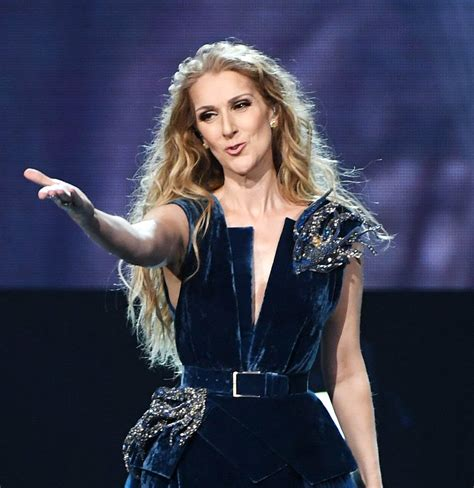selin dion celine dion says it s too soon for her to love again in