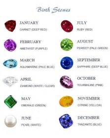 july birthstone color search results for the 12 birthstones calendar 2015