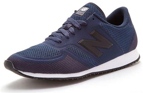 New Balance Original U420dan new balance 420 classic trainers in blue u420 dan