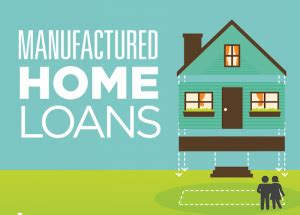 manufactured home mortgage newby management