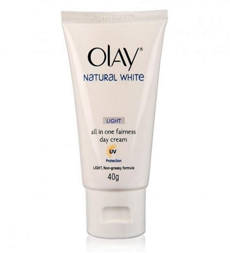 Day Lotion Olay White olay white light fairness day u v 40gm pack of 2 by olay fairness bath