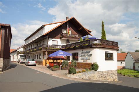 landgasthof deutsches haus hotel landgasthof deutsches haus