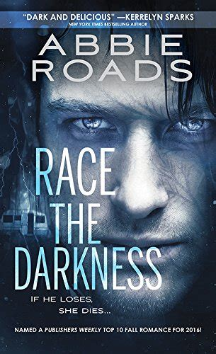 the gift within the darkness healing insights heartfelt stories and techniques to reconnect after books race the darkness by abbie roads review the book disciple