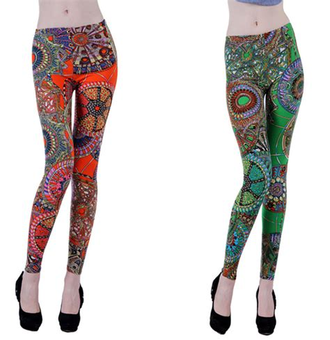 colorful tights colorful printing china