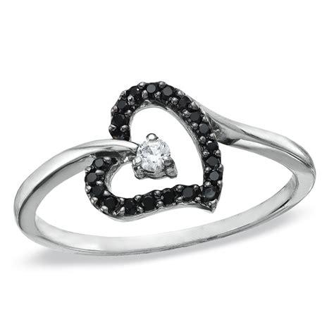 black promise rings 6 wedding promise