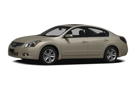 2010 Nissan Altima S by 2010 Nissan Altima Information