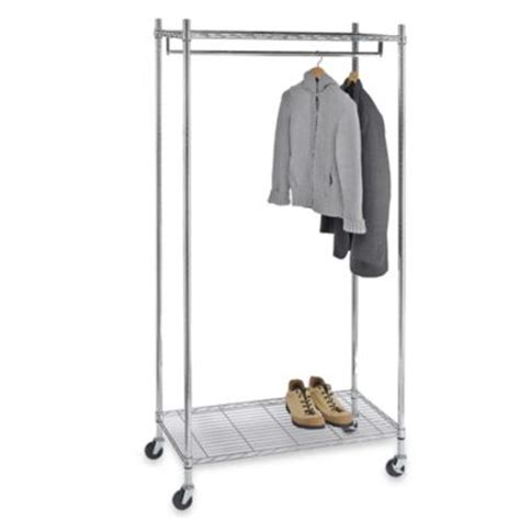Hangers Bed Bath And Beyond by Buy Garment Racks From Bed Bath Beyond
