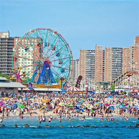 coney island coney island new york