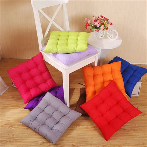 decorative seat cushions 40x40cm home decor pillow covering lover gift cushion
