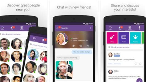 best to chat with strangers best apps like to chat with strangers 2017