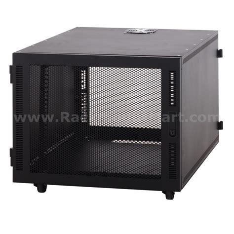 Small Home Server Rack Cr1201 8u Compact Server Cabinet