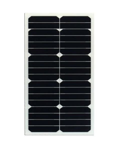 light weight solar panels solar panel 30w 12v all in solar energy