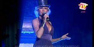 Image result for Helena Vondrackova koncert