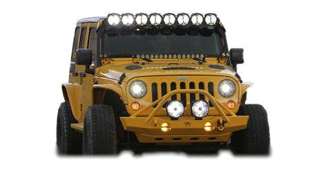 jeep jk light bar light bar kits for jeep jk led headlights for jeep jk