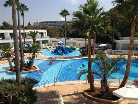 dome beach hotel resort pai ayia napa cypr opinie o piscine quot adultes quot picture of dome beach hotel resort