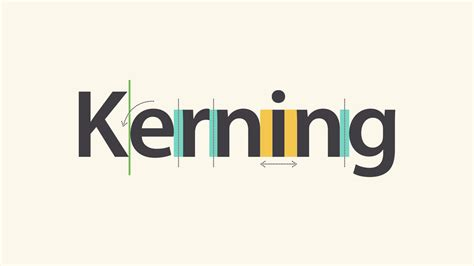 font design kerning beginning graphic design typography page 1