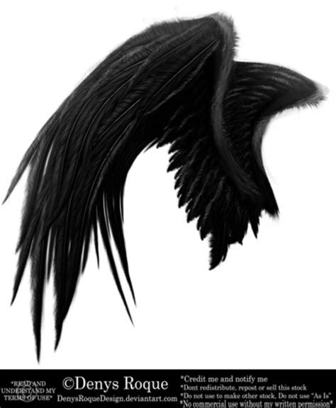 alas negras alas negras by callmepopi on