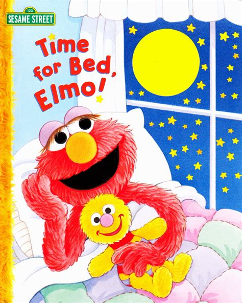 time for bed time for bed elmo muppet wiki