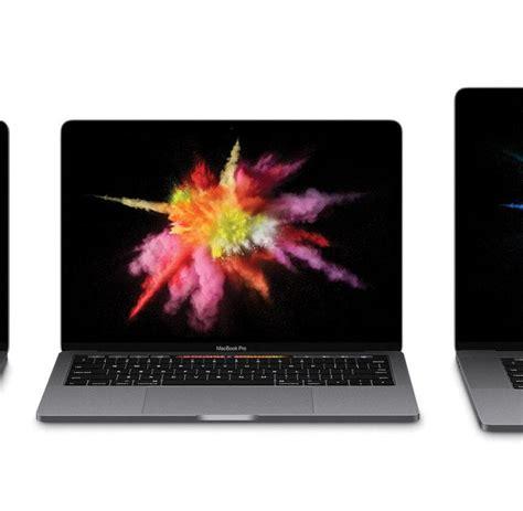 Macbook Pro Oktober macbook pro im test neue apple laptops mit touch bedienung welt