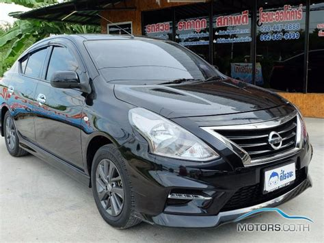 nissan almera 2015 nissan almera 2015 motors co th