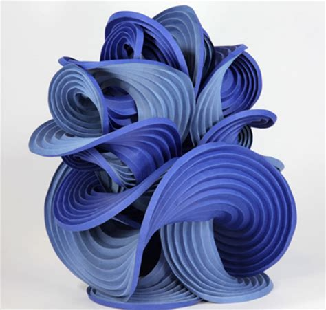 Erik Demaine Origami - erik demaine origami 28 images curved crease sculpture