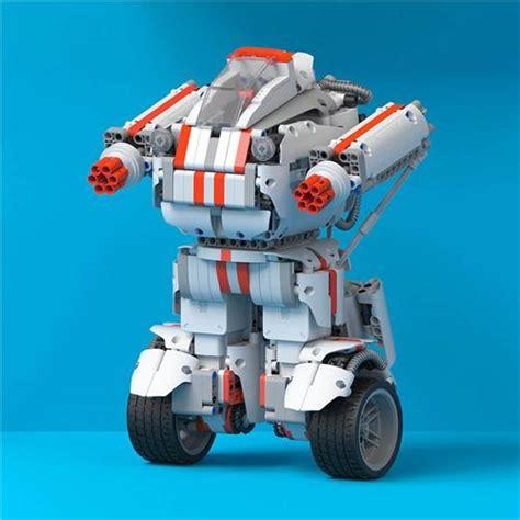 Intelligent Building Blocks Block Kembang xiaomi mitu intelligent building blocks robot